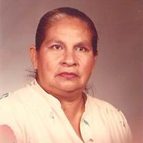 Simona Medina Santiago