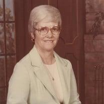 Irene Florence Heckman