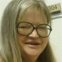 Juanita Christine  Legate