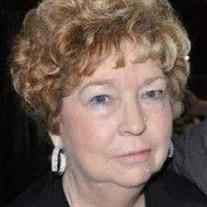 """Madelene """"Madge"""" Yvonne Edmonson"""