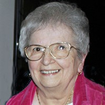 Mrs. Susan K. Ten Broeke