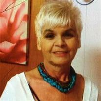 Kathy  Darlene Martinez