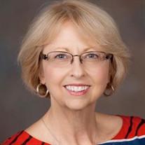 Mrs. Stephanie True Moss