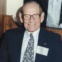 Fred  Eugene Freeman