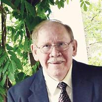 William R. (Bill) Miller
