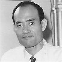 Dr. Edmund Sei Yong Lee