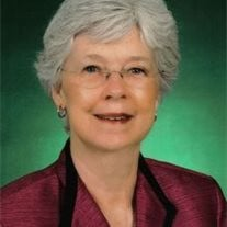 Margaret Janice  Scott