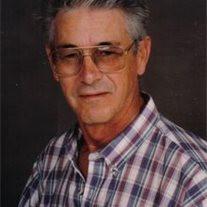 Donnie Wayne McPherson