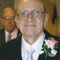 Richard Allen Parker, Sr.