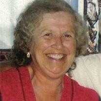 Sandra Albertie Frisch