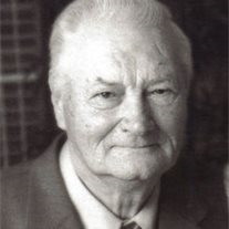 Vernon Bradley Guess