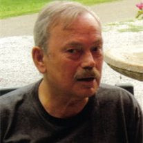 Richard Lee Calhoun