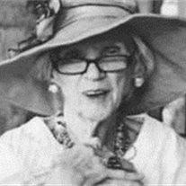 Iris Mozell Moore Bragdon