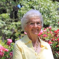 Ella Mae Fern Heeter