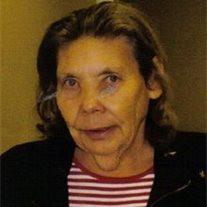 Ina Jane Monta