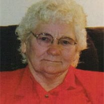 Mildred Harper Davenport
