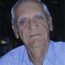 Frank Hayden Armstrong
