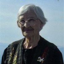 Katie Elizabeth Tiller