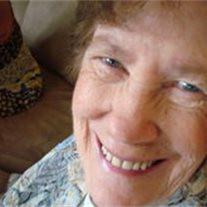 Martha Daugherty Whalin