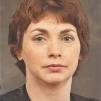 Ann Parker Manire