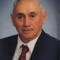 Noble McKinney