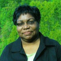 Selina Faye Cook Atchison