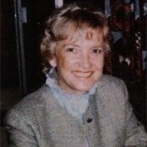 Martha Gregory Carlson