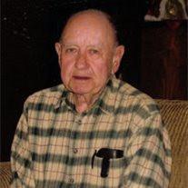 Holbert D. Holt