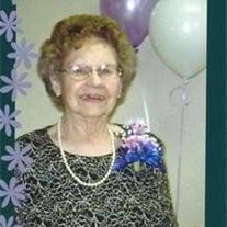 "Mrs. Eileen Elizabeth ""Tootsie"" Carlin"