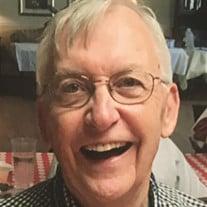 """Rev. Ronald  Clifton """"Ron"""" Davis"""