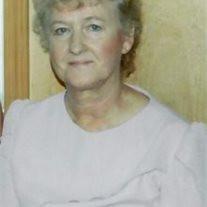 Mrs. Cleo Ladean Burtram