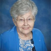 Mrs. Marilee Bisswanger Horton