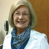 Mrs. Reta Sue Isom Kirkpatrick