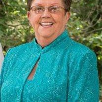 Mrs. Shirley Ann Hudson Jackson