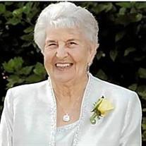 Stella E. Gray