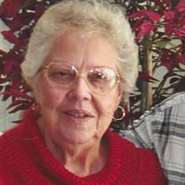 Marilyn Jeanette Powell