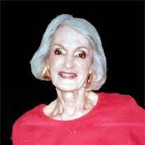 Mrs. Edythe Lumsden Smith