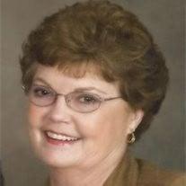 Mrs. Patricia Ann Sollars Eldridge