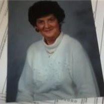 Mrs. Lena Frances Landon Branstetter