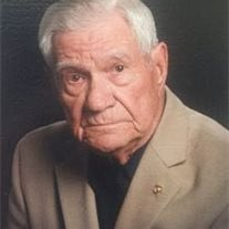 Mr. Shelby Gordon Burnett, Jr.