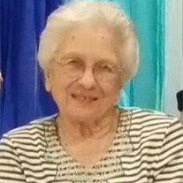 Mrs. Twyla Kay Trussell Watkins