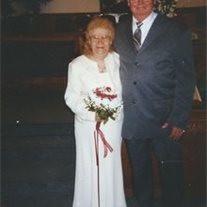 Mrs. Dorothy Mae Monroe Stephens Blackmon