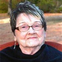 Virginia Sue Black