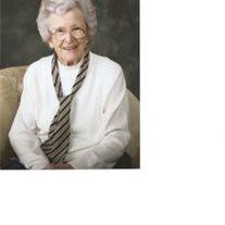 Mrs. Zada Hargrove Simpson
