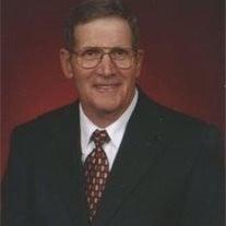 Charles Layton Mattmiller