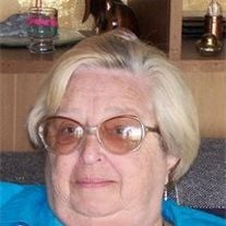 Dolores Ann Dornan Sparkman