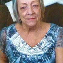 Mrs. Myrl Divine Mannis Simpson