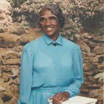 Mrs. Otelia Fitzpatrick