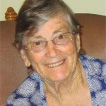 Myrtle Louise Martin Smith