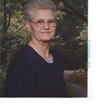 Mrs.  Betty Jo Coit Gardner